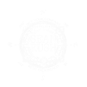 SEAN RUSH ATELIER Logo